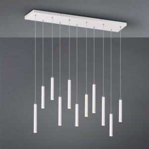 Lampa wisząca TUBULAR - 321611131