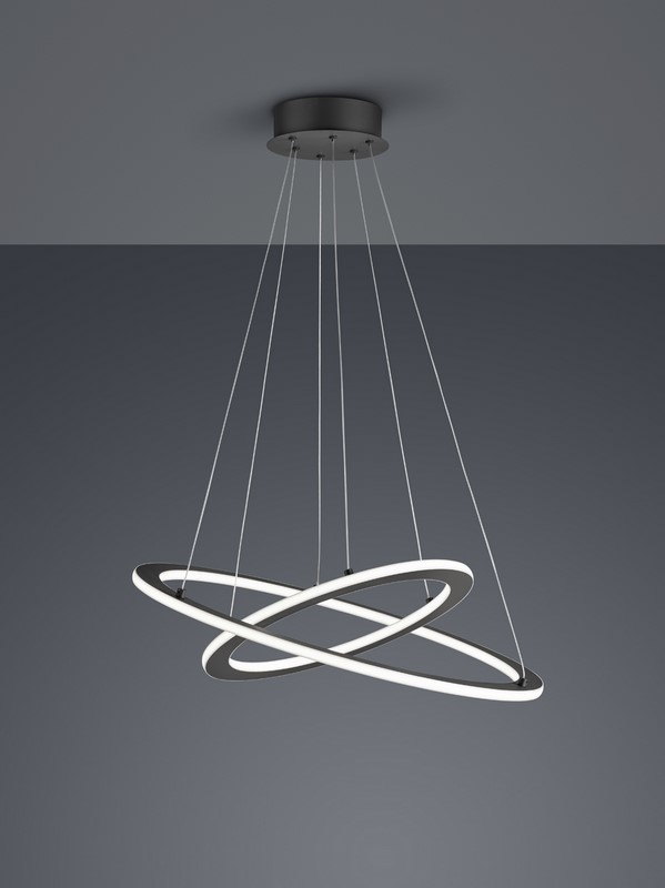 Lampa wisząca DURBAN - 321910242