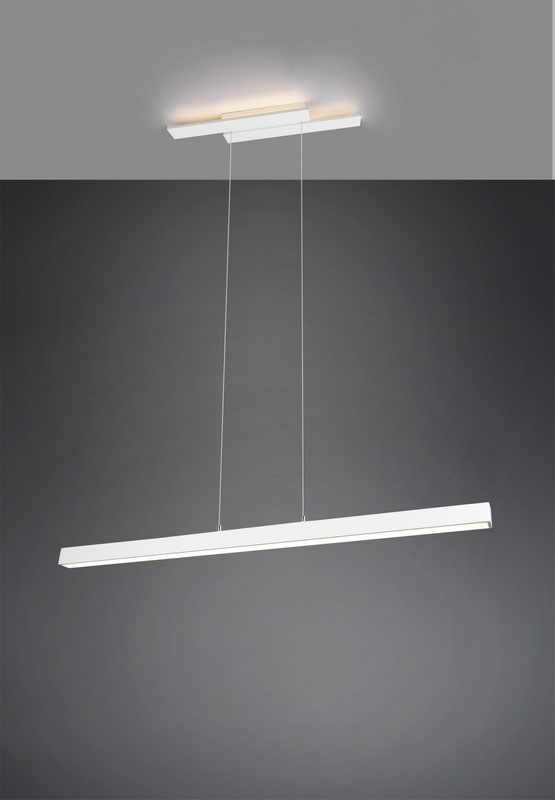 Lampa wisząca BELFAST - 375510431