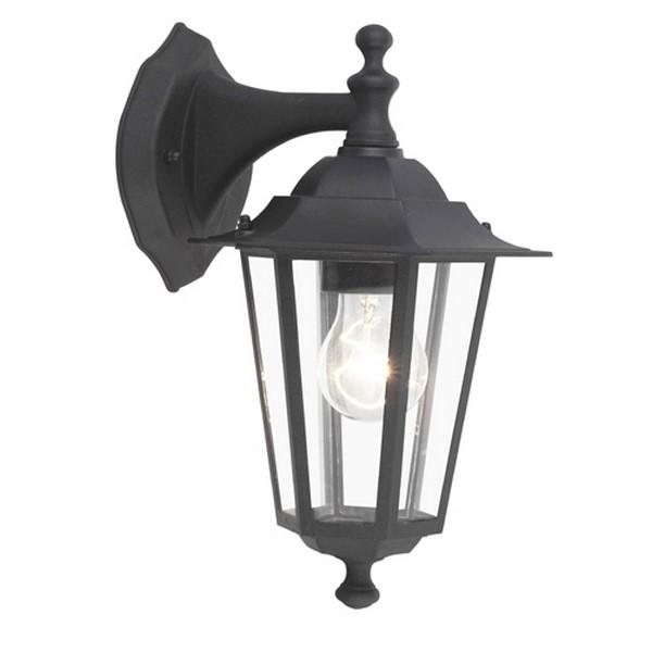 Lampa ścienna CROWN - 40282/06