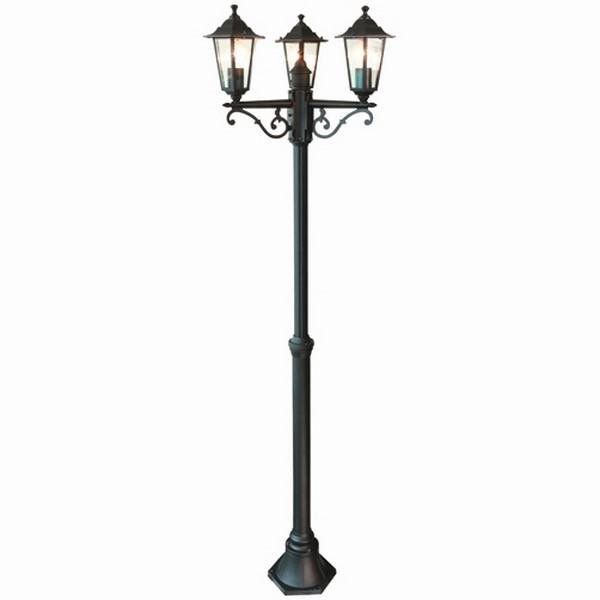 Lampa ścienna CROWN - 40288/06