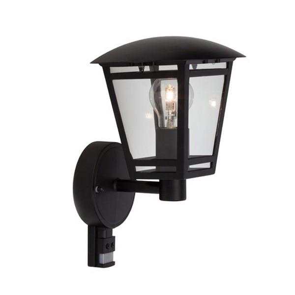Lampa ścienna RILEY - CZUJNIK RUCHU - 42397/06
