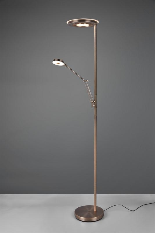 Lampa stojąca BARRIE - 424210304