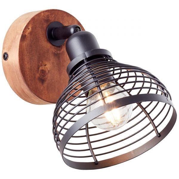 Lampa ścienna AVIA - 47710/76