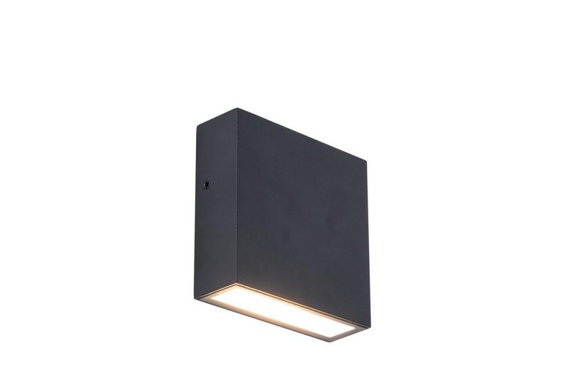 Lampa ścienna GEMINI XF - 5104002012