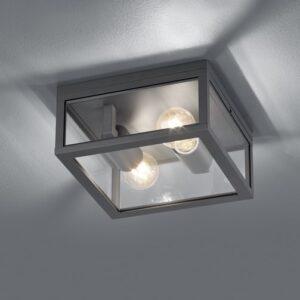 Lampa ścienna GARONNE - 601860242