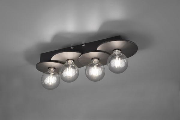 Lampa sufitowa DISCUS - 610400432