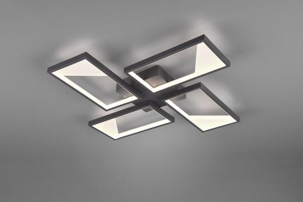 Lampa sufitowa CAFU - 623210442