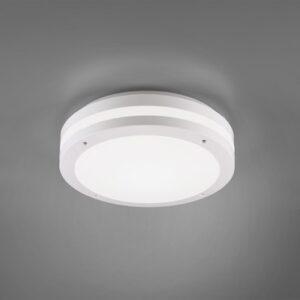 Lampa ścienna PIAVE - czujnik ruchu - 676960131