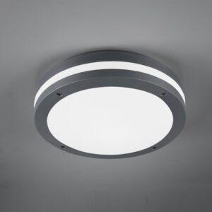 Lampa ścienna PIAVE - czujnik ruchu - 676960142