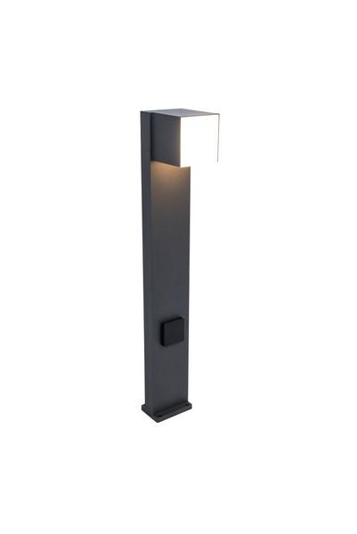 Lampa ścienna CUBA - 7193805118
