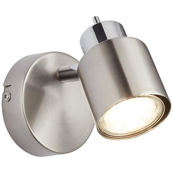 Lampa ścienna ANDRES - 74510/77