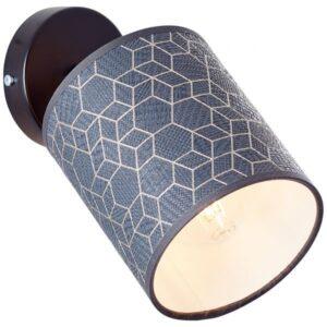 Lampa ścienna GALANCE - 86810/06