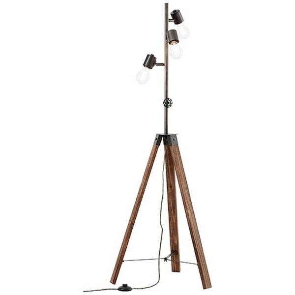 Lampa stojąca WOODHILL - 93724/76