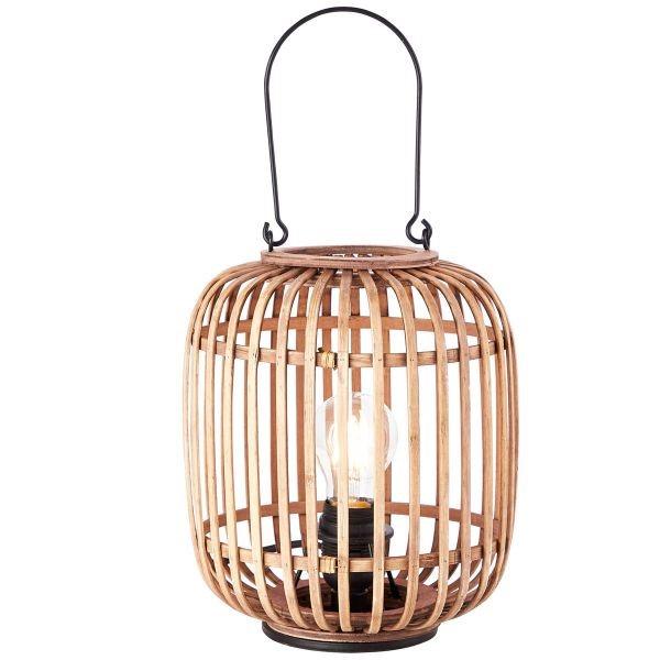 Lampa stojąca WOODROW - HK18325S28
