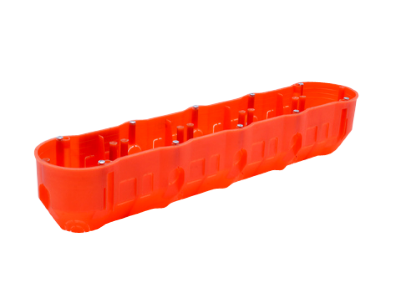 Puszka pięciokrotna głęboka palna - PU_PP-F5x60GL-P