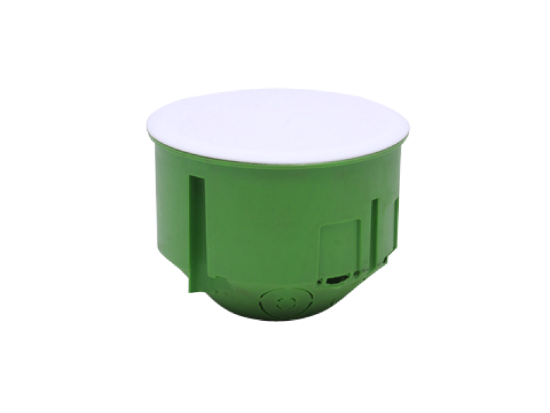 Puszka 80 Jednokrotna głęboka - PU_PP-F80GL-N