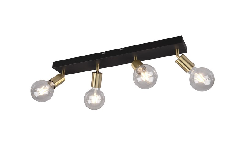 Lampa ścienna VANNES - R80184008