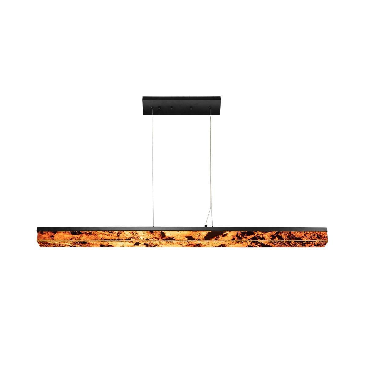 Designerska lampa wisząca ABIGALI - MPLS-6602-606R