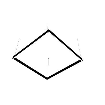 Lampa liniowa LED ABIGALI - LPK160K