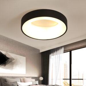 Elegancki i nowoczesny plafon LED ABIGALI - MD1150-40-CY